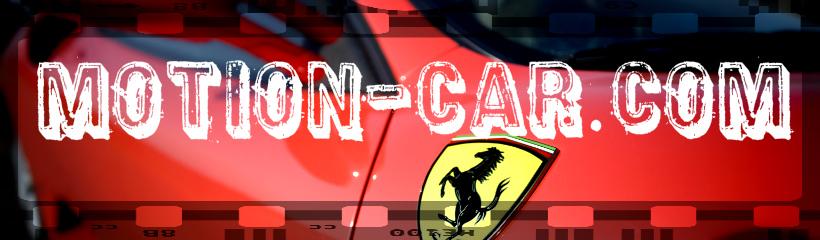 L'actu auto en video sur www.motion-car.com
